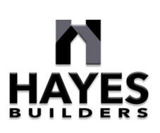 Hayes builders logo